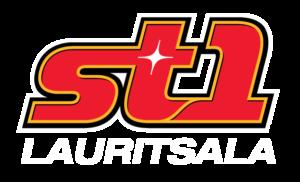 St1 Lauritsala